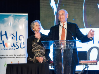 Halo House presents Reach for the Stars Gala