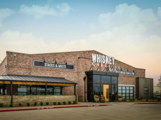 Whiskey Cake Kitchen & Bar