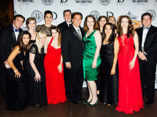 Dallas Association of Young Lawyers Charity Ball