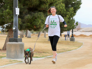 Pup Run Austin