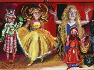 Ballet Austin presents Grimm Tales