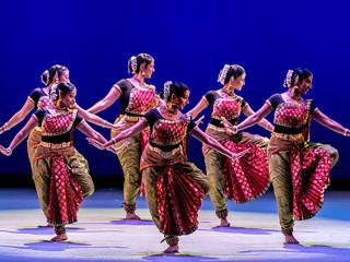 Indique Dance Company