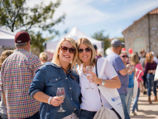 McKinney Wine and Music Festival