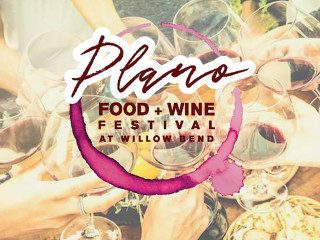 Plano Food and Wine Festival 2018