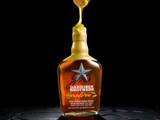Honey Dew bourbon