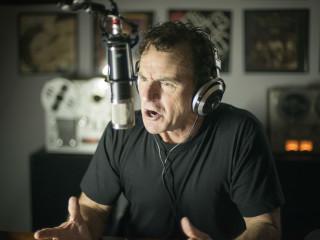 Dirt Dogs Theatre Co. presents Talk Radio