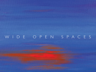 """Wide Open Spaces Art Show"" opening reception"