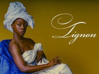 Chesley Antoinette Studios presents Tignon