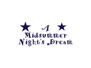 <i>A Midsummer's Night Dream</i>