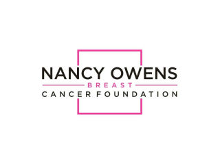 Nancy Owens Breast Cancer Foundation logo