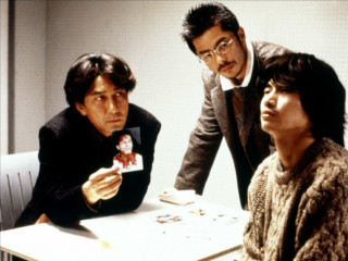 Lates: Kiyoshi Kurosawa's Cure in 35mm