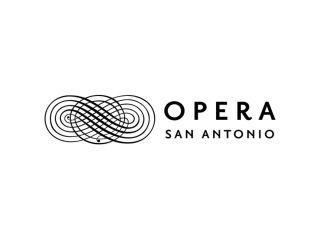 Opera San Antonio logo