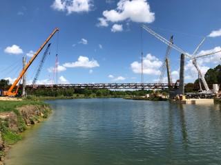 Mason Park Bridge