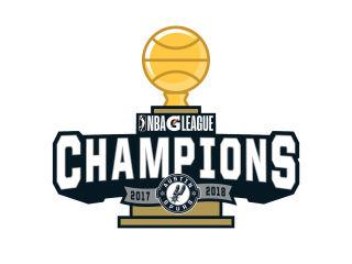 Austin Spurs Opening Night and Championship Celebration
