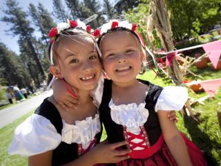 Centennial Oktober Kids-Fest