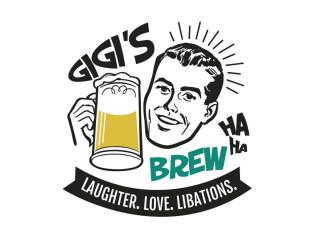 <i>Brew Ha Ha!</i>