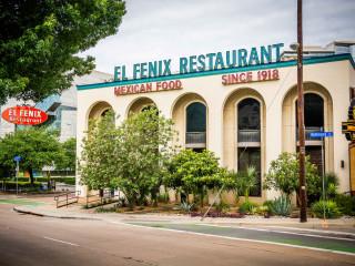 El Fenix Mexican Restaurant