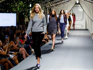 Fashion X Houston at River Oaks District