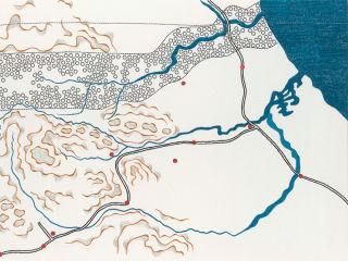 Asia Society Texas Center presents New Cartographies