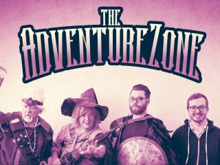 the adventure zone live podcast event culturemap austin