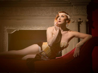 Hollywood Nocturne Burlesque