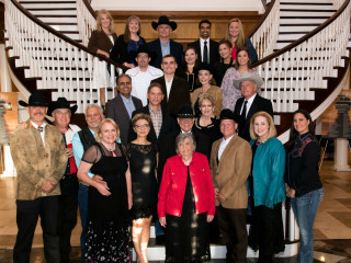 Fort Bend Ranchers' Ball