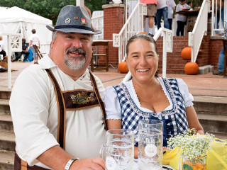 Historic Downtown Plano Association presents Plano Steinfest