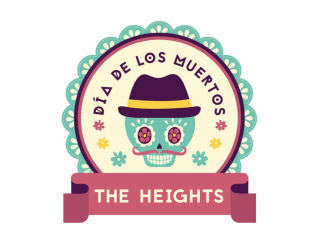 Day of the Dead in The Heights