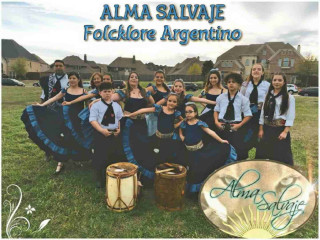 Alma Salvaje