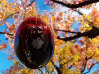 Cakebread Cellars Wine