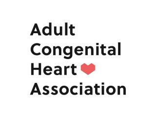 Adult Congential Heart Association logo