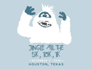 2nd Annual 'Jingle All The 5K, 10K, 1K