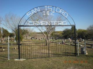 San Isidro Cemetery