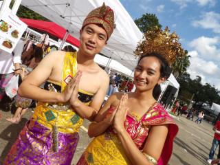 Indonesian Festival Houston