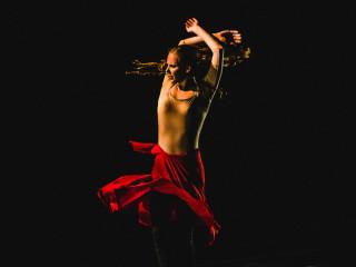 2018 Fall Dance Festival