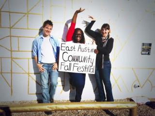 5th Annual East Austin Community Festival