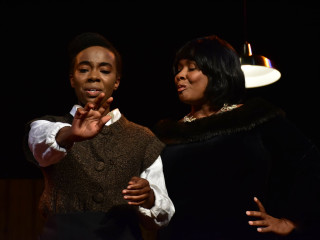 Bishop Arts Theatre Center presents The Champion