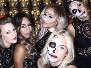 Ghoulish Halloween Festivities