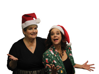 Have Yourself A Broadway Little Christmas