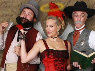Lone Star Murder Mystery Dinner and Show
