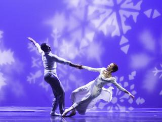 Ballet Concerto presents A Holiday Special