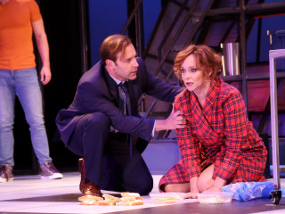 Casa Manana presents Next to Normal
