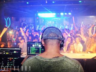 Theory Uptown Nightclub