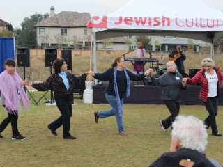 Jewish CultureFest
