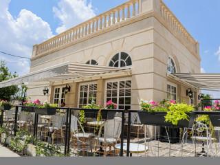 Café Poêtes