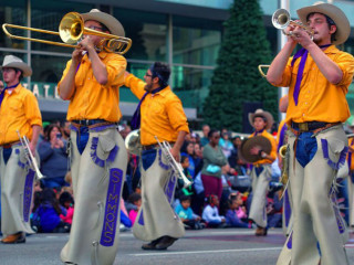 South Montgomery County Parade