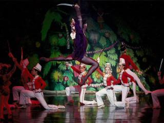 Colleyville Ballet Performance Group presents The Nutcracker