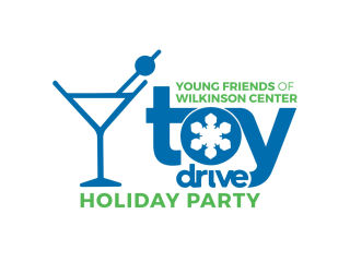 Toy Drive and Holiday Party