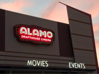Alamo Drafthouse in Richardson