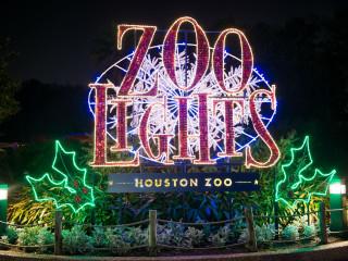 TXU presents Zoo Lights - Event -CultureMap Houston